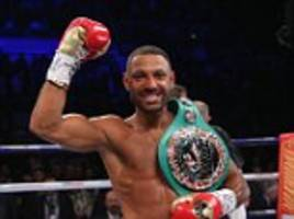 kell brook and katie taylor join undercard for dillian whyte and joseph parker's heavyweight bout