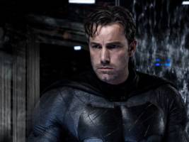 the next batman movie reportedly features a young version of the superhero, so ben affleck probably won't return