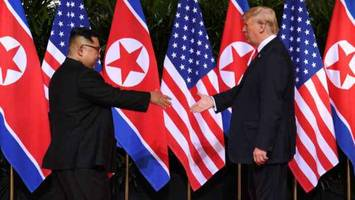 The Trump-Kim Meeting: The Main Takeaways
