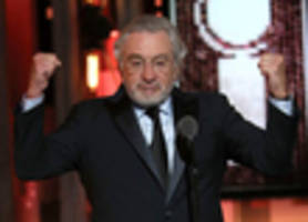 'low iq' de niro responds to 'idiot' trump: 'he's a disgrace to this country'