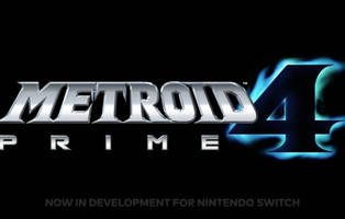 why metroid prime 4 wasn't at e3 this year