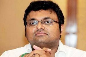 ED files charge sheet in Delhi court against Karti Chidambaram in Aircel-Maxis money laundering case