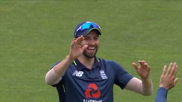 england v australia: 'the plan works' - moeen ali removes aaron finch