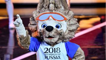Russia ready for 2018 World Cup kick-off