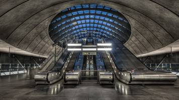 last-minute talks held ahead of jubilee line tube strike