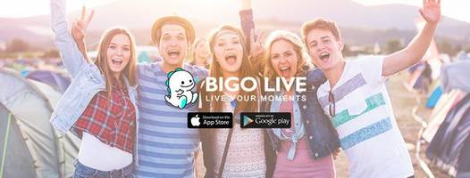 BIGO announces possible acquisitions at its official Cube TV launch in Thailand, Malaysia and Vietnam