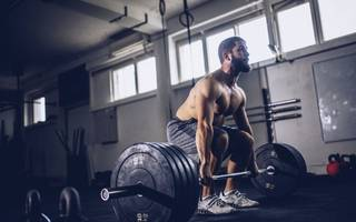 fitness advice: how to get back into a lapsed gym routine