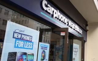 intelligence agency confirms it's investigating dixons carphone data breach