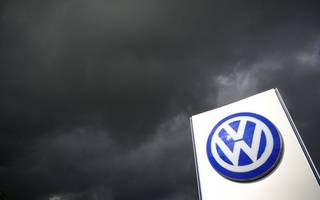 volkswagen fined €1bn in germany for emissions cheating scandal