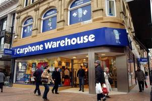 millions of people's bank details stolen from dixons carphone by hackers