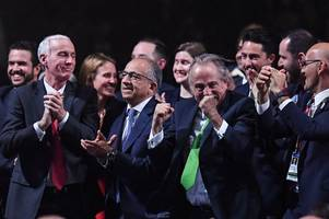 World Cup 2026 to take place in US, Canada and Mexico, FIFA announce