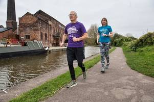 potteries marathon set to be revived as part of stoke-on-trent festival of running!