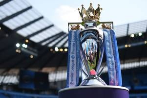 Premier League fixtures 2018/2019: Have Wolves, Liverpool, Man United and Arsenal's opening games been leaked?