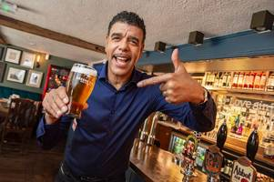 This Cornwall pub is offering free beer during the World Cup