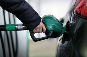 asda, morrisons and sainsbury's slash petrol prices amid claims supermarkets failed to pass on savings