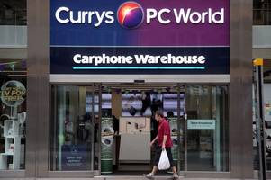 currys pc world hacked with 5.9 million dixons carphone customer bank card details compromised