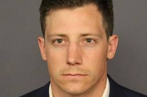 fbi agent dropped gun while dancing in pub and accidentally shot fellow drinker