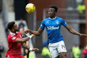 joe dodoo insists rangers have made him a winner despite lack of game time