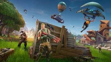 Fortnite's World Cup to be 'open to all'