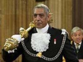 Parliament's Serjeant at Arms probed over  'yelling' at female security official