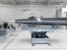 space catapult startup gets $40 million investment from google and airbus