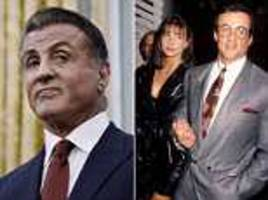 los angeles da reviewing sexual assault allegations against sylvester stallone