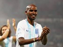 Sir Mo Farah admits Chicago Marathon result  will decide whether he competes at Tokyo 2020 Olympics