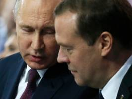 russia has a plan to tackle its 'demographic squeeze'