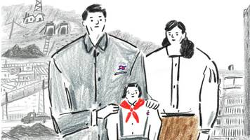 Trump Kim summit: A changing life for a North Korean family
