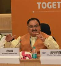 Union Health Ministry signs MoUs with twenty states to implement Ayushman Bharat - National Health Protection Mission