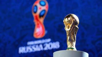 FIFA World Cup kicks off in Moscow; Russia to face Saudi Arabia in opener