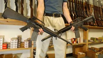 american medical association is pushing for stricter gun control laws