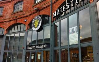 majestic wine back in the black after year of transformation