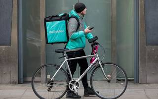 the deliveroo vs just eat food fight has only just begun