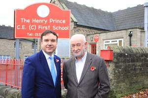 village school saved from closure by primary school plan