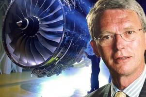 Why this expert believes major job cuts at Derby's Rolls-Royce ARE necessary