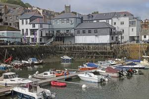 secrecy surrounds outcome of harbour meeting over controversial falmouth pier permits