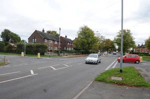 Thousands campaigned for traffic calming measures on road where biker died... now the council has come up with THIS plan