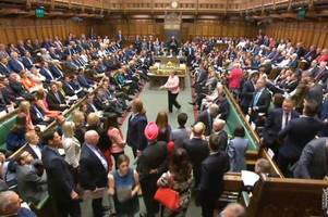snp's brexit talks walkout was a stunt but it was entirely justified