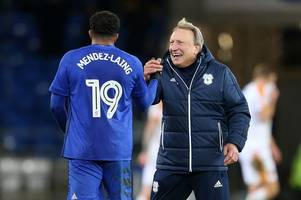 cardiff city transfer digest: nathaniel mendez-laing to be offered improved contract as neil warnock makes four loan offers