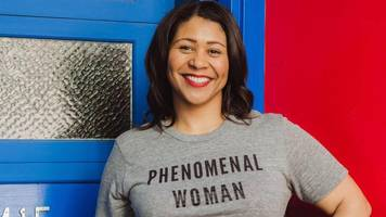 london breed becomes san francisco's first black mayor