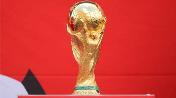 africa want a return to the rotation of world cup hosts