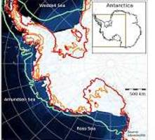 What saved the West Antarctic Ice Sheet 10000 years ago will not save it today