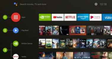 NVIDIA Rolls Out Android 8.0 Oreo Upgrade for Its SHIELD TV Consoles