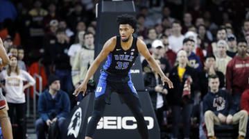 report: marvin bagley iii to sign five-year deal with puma