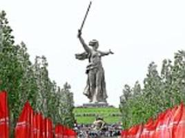 in volgograd england will discover the heartbeat of putin's nationalism - and the poorest host city