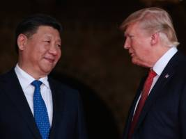 china fires back at trump with tariffs on us goods, says it's time to end 'outdated and regressive behavior'