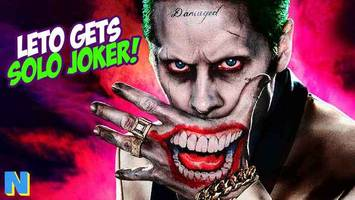 Is Suicide Squad Getting a Joker Spin-Off?