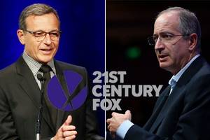 disney vs comcast showdown: who needs the fox assets more?