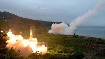 South Korea and US discuss future of joint war games